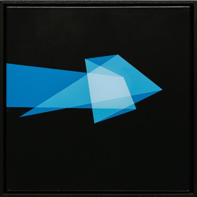 , 'Stare,' 2015, Paradigm Gallery + Studio