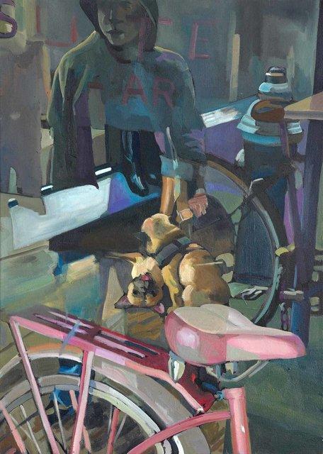 , 'NY Delight,' 2011, Gudberg Nerger