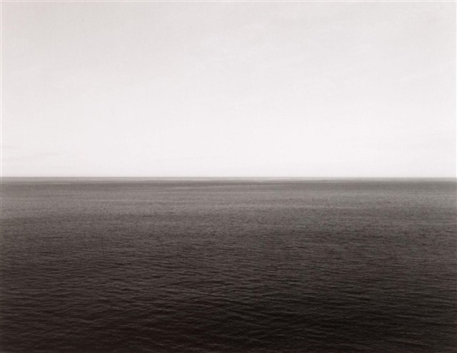 Hiroshi Sugimoto, 'Time Exposed: #335 Norwegian Sea Vesteralen Island 1990', 1991, Lougher Contemporary: The Second Edition