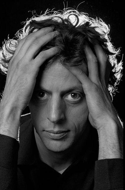 , 'Philip Glass,' 1974, KP Projects