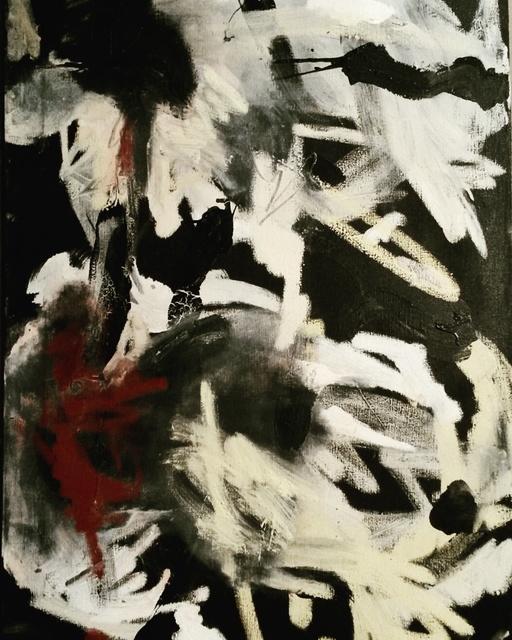 , 'Effervescent ,' 2017, The Art House
