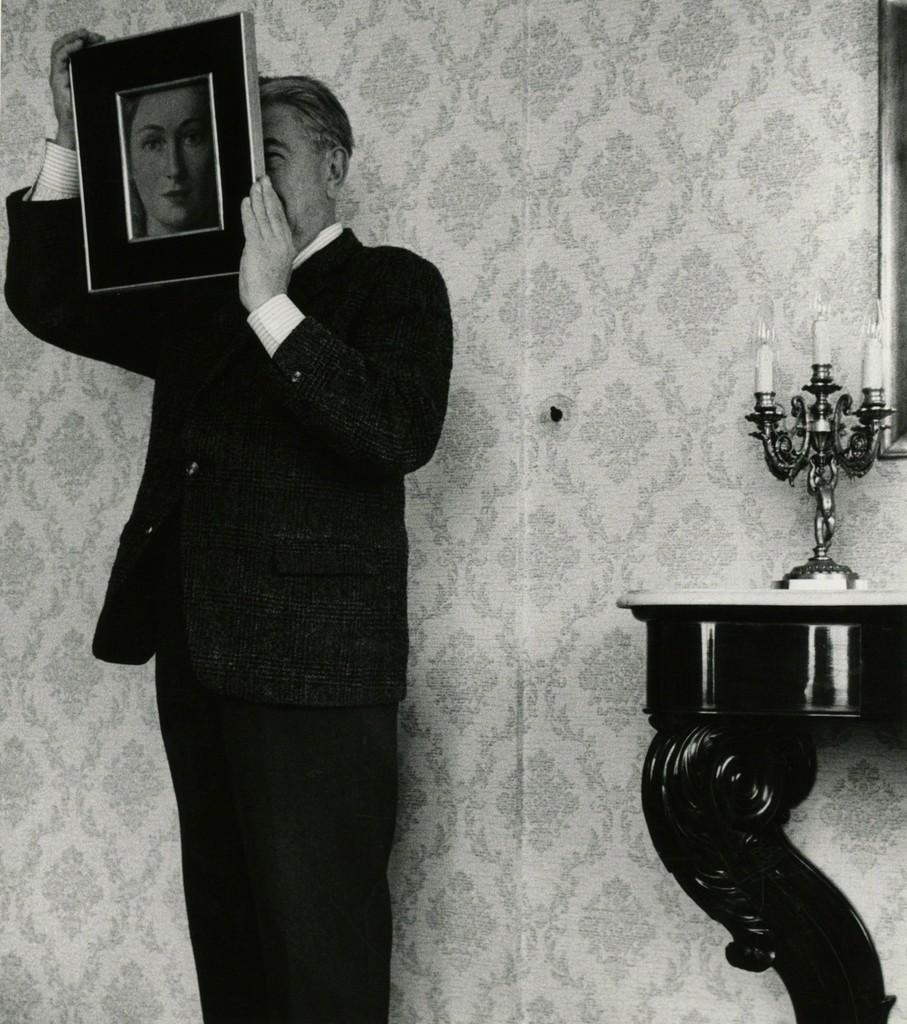 René Magritte Harry Shunk János Kender