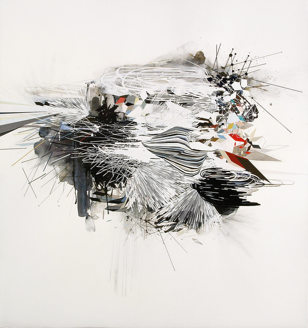 , 'Broken Symmetry,' 2013, McKenzie Fine Art