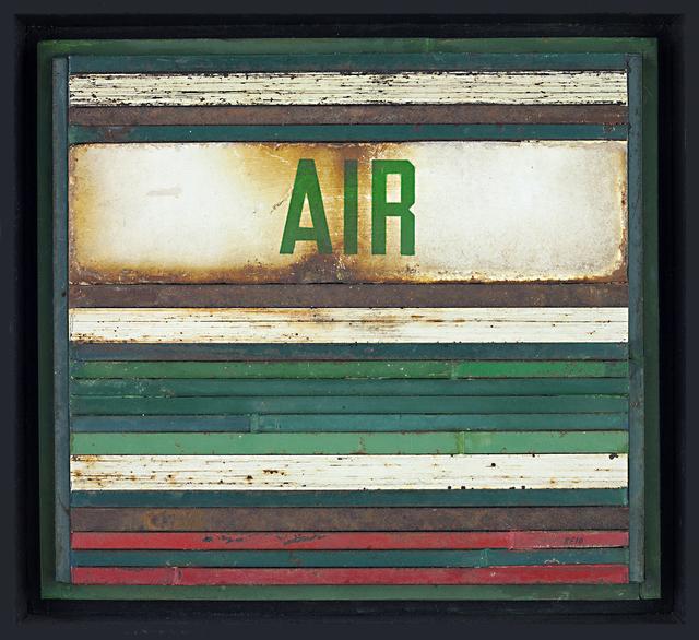 , 'Air,' , Nüart Gallery