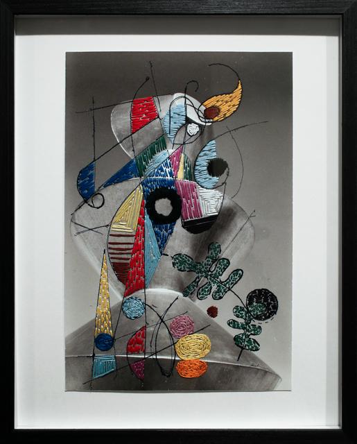 , 'Zarautz,' 2016, Paradigm Gallery + Studio