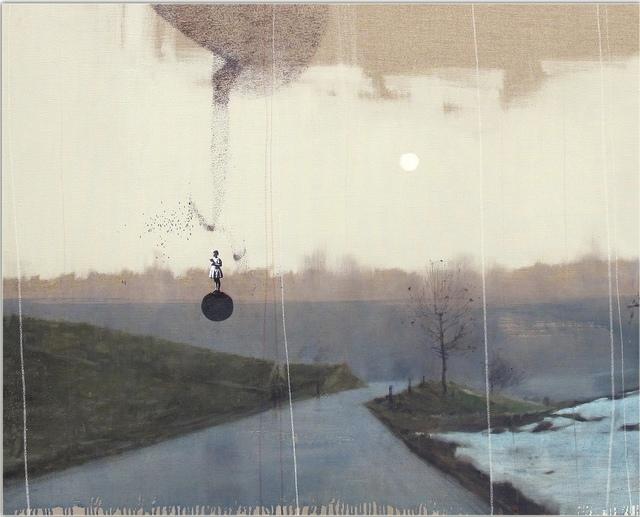 , 'VOCA,' 2014, TNN Gallery