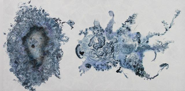 , 'Reproducibility 7 再現性七,' 2015, Alisan Fine Arts