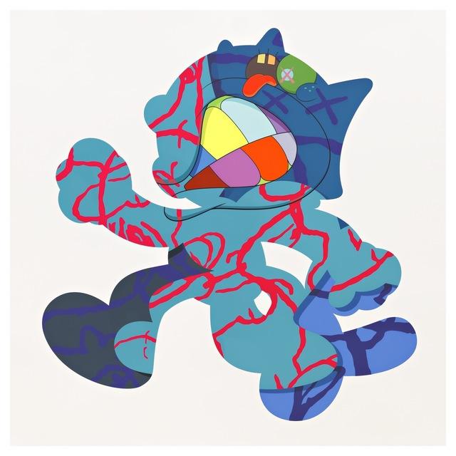 KAWS, 'Ankle Bracelet', 2017, Pop Fine Art