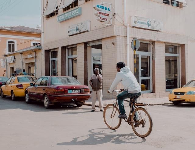 , 'Asmara VI,' 2018, Addis Fine Art