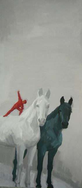 , 'Shot Down the Suns,' 2013, Katrine Levin Galleries