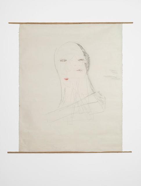, 'Untitled,' , Bernier/Eliades