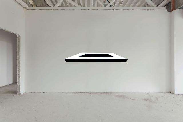 , 'Untitled 1701,' 2017, Puerta Roja