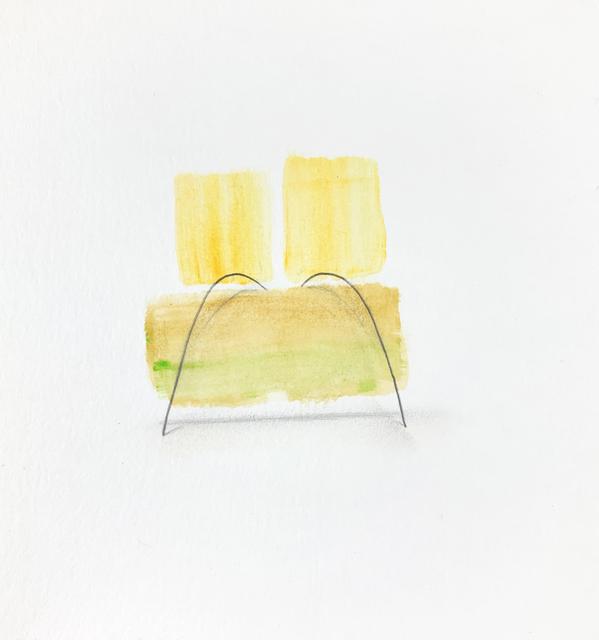 , 'Untitled 129,' 2019, Adah Rose Gallery