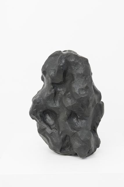 , 'Anonymous hand,' 2015, Meessen De Clercq