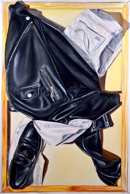 , 'Prada ,' 2016, Artist's Proof