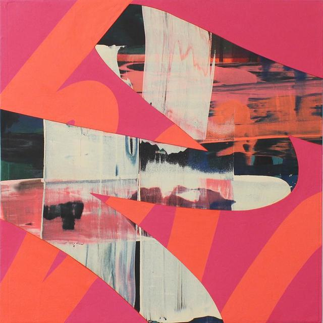 Kathryn MacNaughton, 'INTERACTIONS', 2019, Bau-Xi Gallery