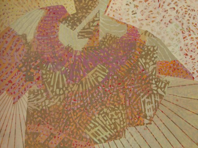 , 'Emissary,' 2014, Sorelle Gallery Fine Art