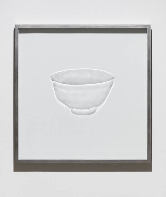 , 'White Porcelain Bowl (Joseon Period),' 2017, Gallery Sklo