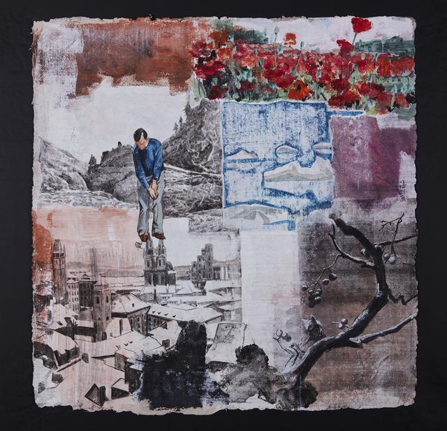 , 'For Par 保帕 ,' 2017, Art+ Shanghai Gallery
