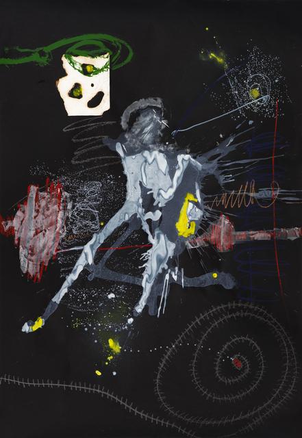 , 'Titre Ballade,' 2019, Tiwani Contemporary