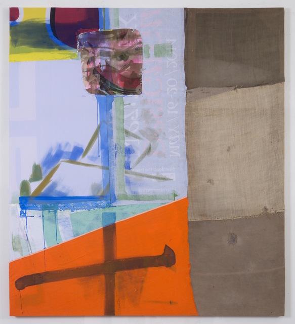 , 'Cau Trieu Phat,' 2016, Nathalie Karg Gallery