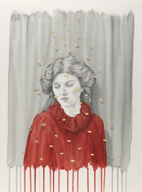, 'Magician II,' 2018, Pippy Houldsworth Gallery