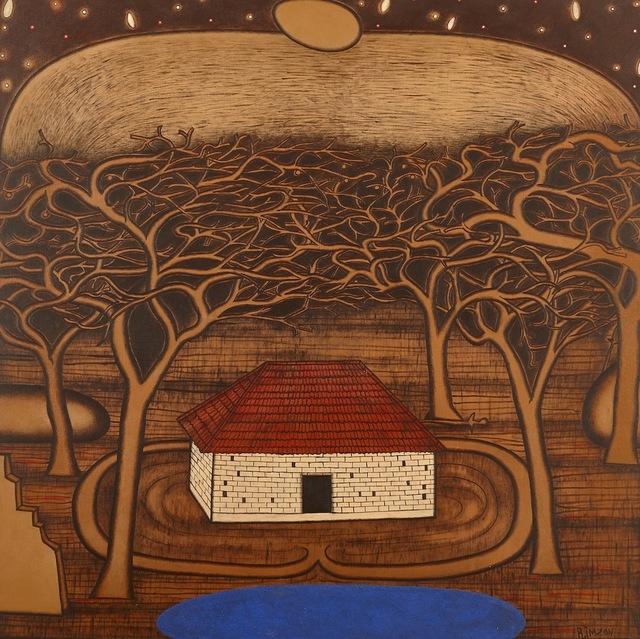 , 'Untitled,' 2010, AkaraArt