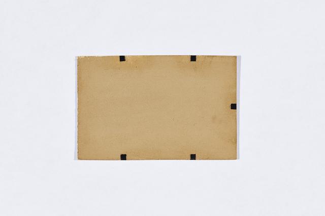Willys de Castro, 'Untitled', ca. 1959, Mana Contemporary