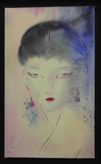 , 'Lady Noir 2,' 2019, Mizuma Art Gallery