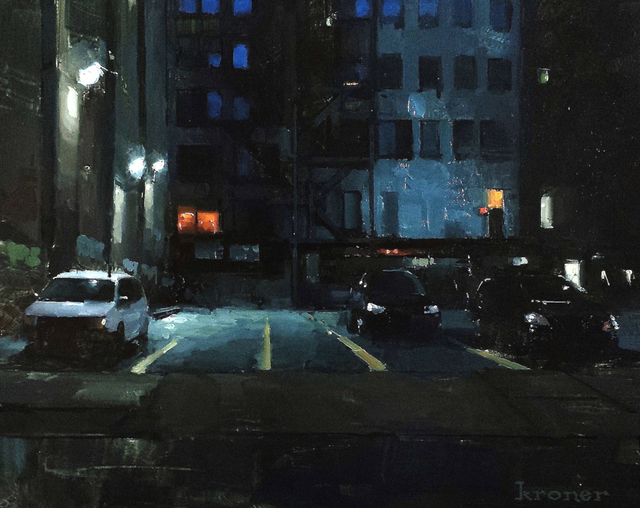 , 'Antifreeze,' 2017, Sue Greenwood Fine Art