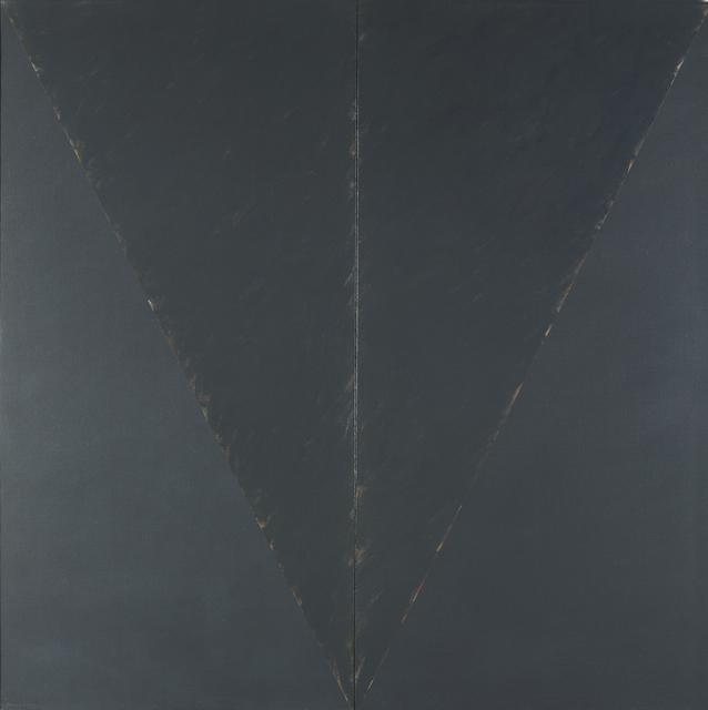 , 'Aegizio '76,' 1976, CARDI GALLERY
