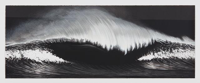 Robert Longo, 'Wave', 2003, Phillips