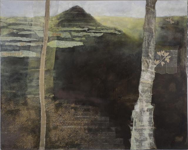 , 'Somewhere,' 2004, Musée d'Ixelles