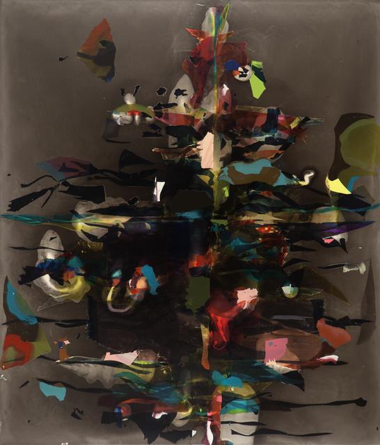 , 'Specifics,' 2017, Nancy Hoffman Gallery