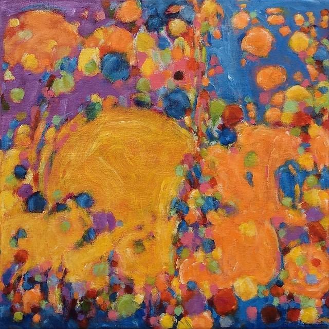 , 'Color Playing #1,' 2014, Denise Bibro Fine Art