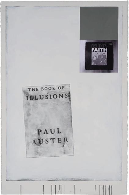 , 'Book, Record, Stone Grey and White,' 2009, Cristina Guerra Contemporary Art