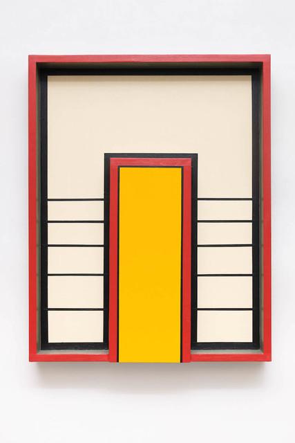 , '#245,' 2018, Joshua Liner Gallery