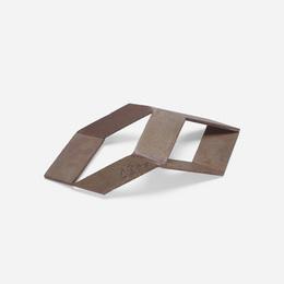 Charles Ginnever, 'Untitled,' 1985, Wright: Art + Design (February 2017)