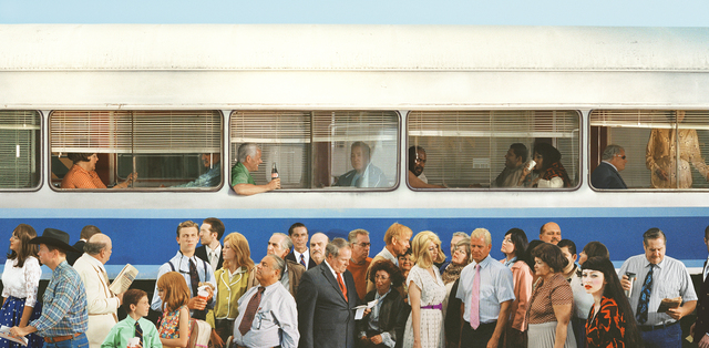 Alex Prager, 'Simi Valley', 2014, Aperture Benefit Auction 2014