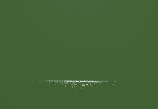, 'Light 18 August 18:26,' 2017, Galerie Sandhofer