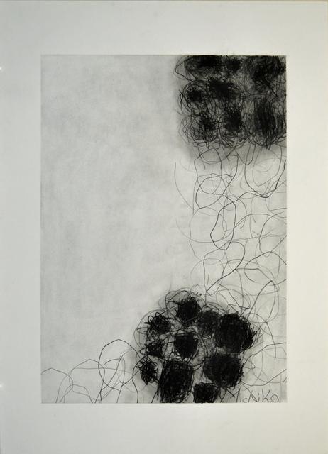 """, '""""KI""""(life energy),' 2014, Kamiya Art"""