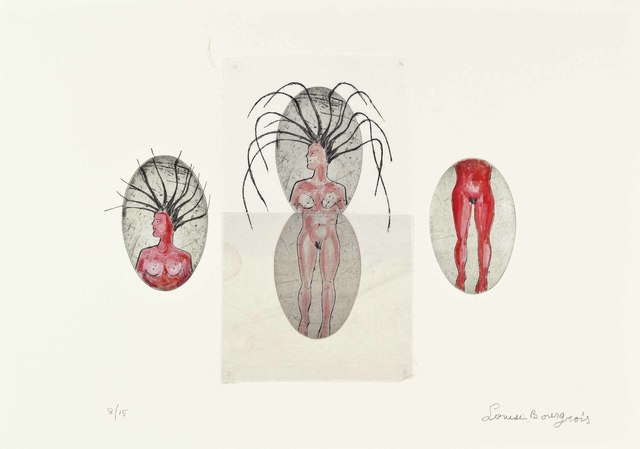 Louise Bourgeois, 'The Young Girl', 2006, Christie's