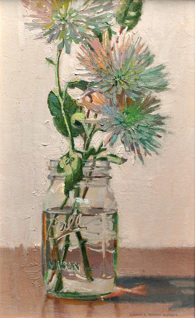 Dianne L. Massey Dunbar, 'Mums', 2012, Gallery 1261