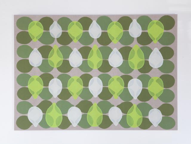 , 'Cluster Compendium 2,' 2017, Galleri Urbane