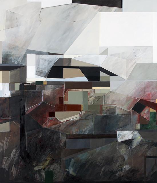 , 'No Thing III,' 2018, Galeria de São Mamede