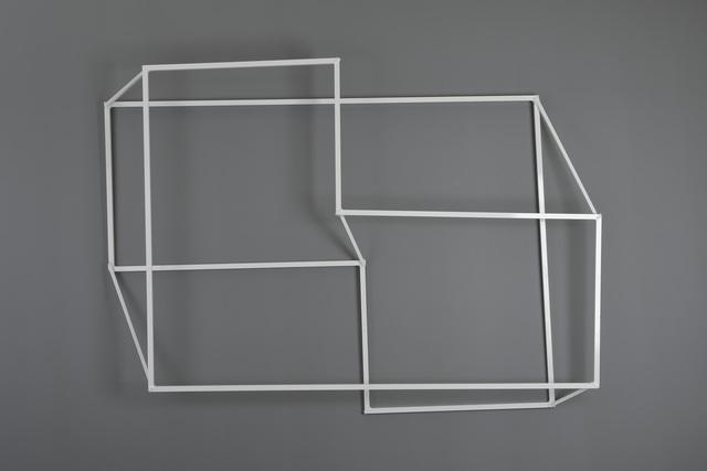 , 'Teorema I,' 2016, Galeria Lume