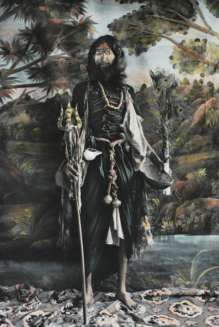 , 'Another Follower of Shiva ,' 2007, Tasveer