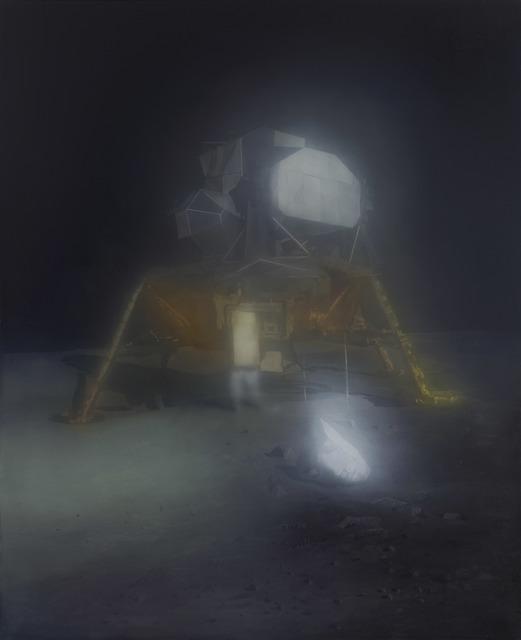 , 'Last Departure,' 2017, de Sarthe Gallery