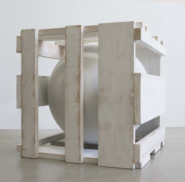 , 'Crate [17.1],' 2014, Richard Levy Gallery