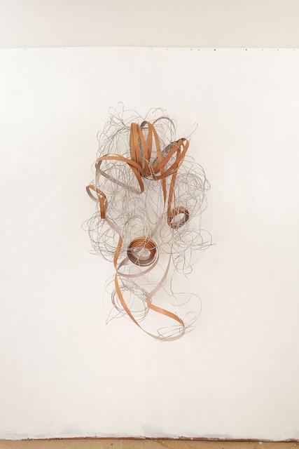 , 'Uncertainty Relations IV,' 2017, Galeria Raquel Arnaud